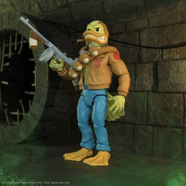 TMNT Ultimates Ace Duck