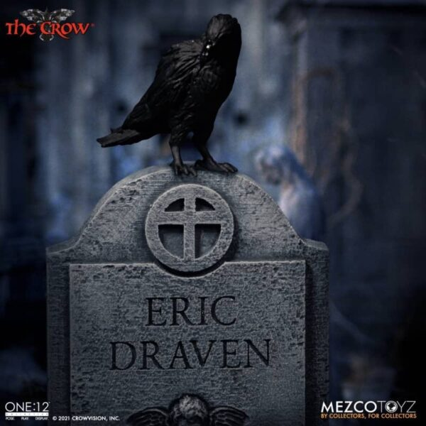 The Crow One 12 Collective 10