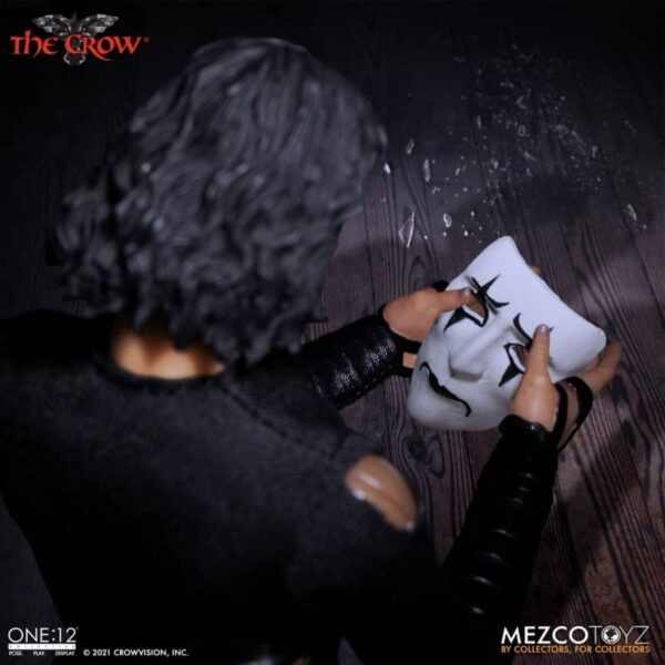 The Crow One 12 Collective 11