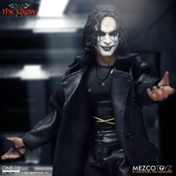 The Crow One 12 Collective 14