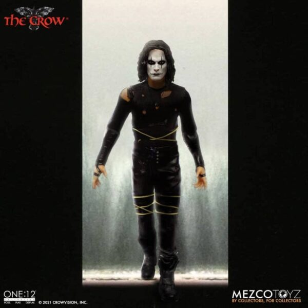 The Crow One 12 Collective 15