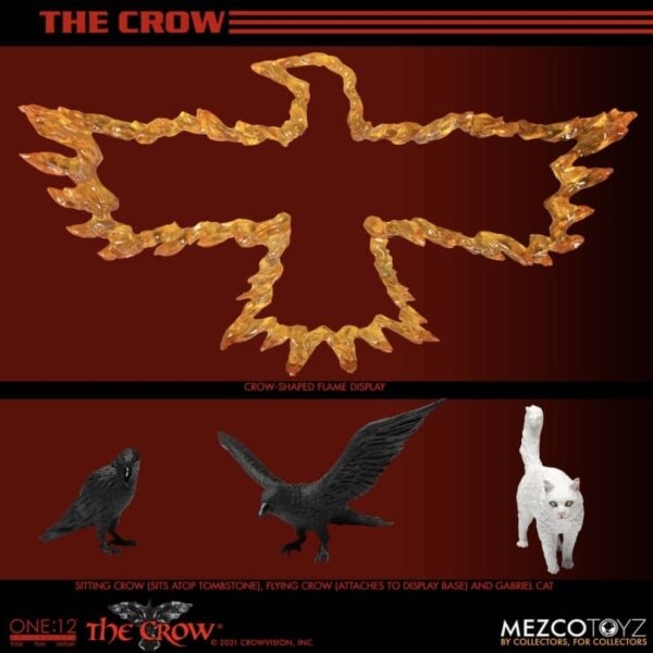 The Crow One 12 Collective 18