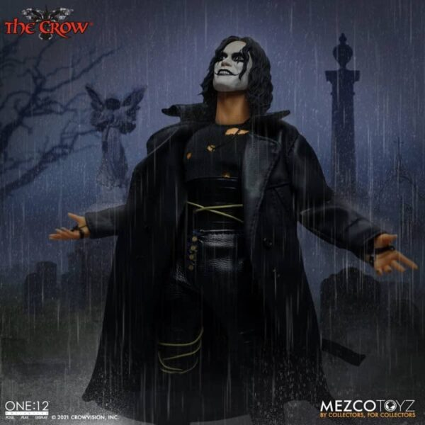 The Crow One 12 Collective 2
