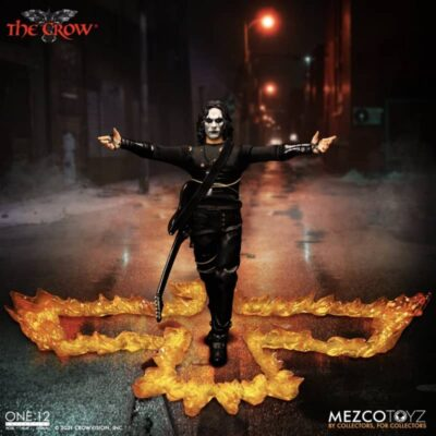 The Crow One 12 Collective