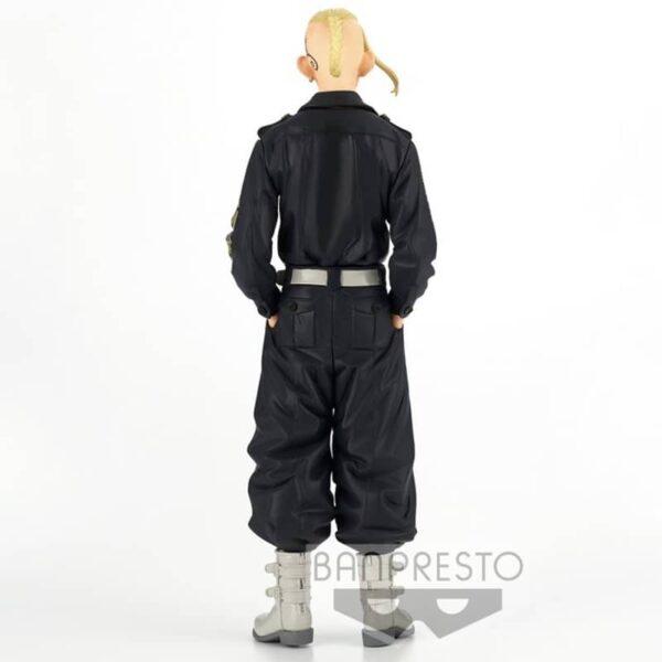 Tokyo Revengers Ken Ryuguji Figure 2