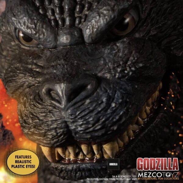 Ultimate Godzilla 1822 Scale 6