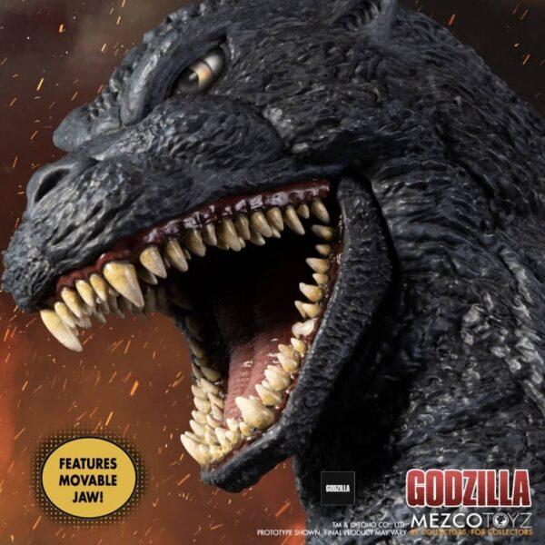 Ultimate Godzilla 1822 Scale 7