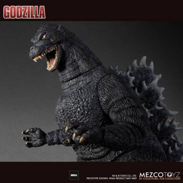 Ultimate Godzilla 1822 Scale 8