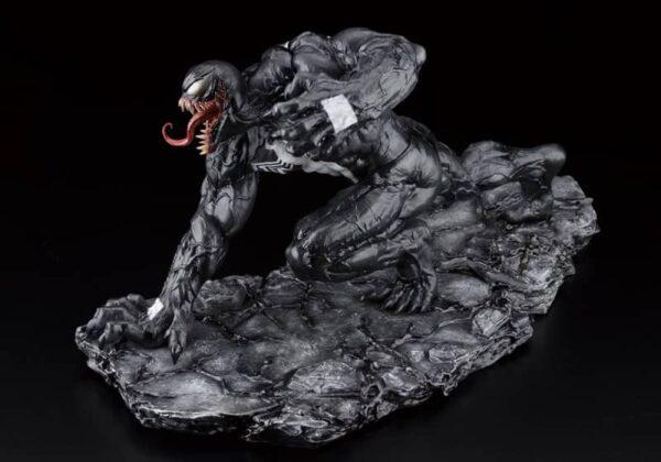 Venom Renewal Edition Artfx Statue 11