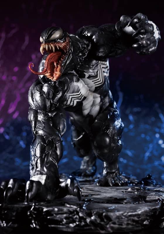 Venom Renewal Edition Artfx Statue 12
