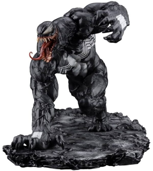 Venom Renewal Edition Artfx Statue 13