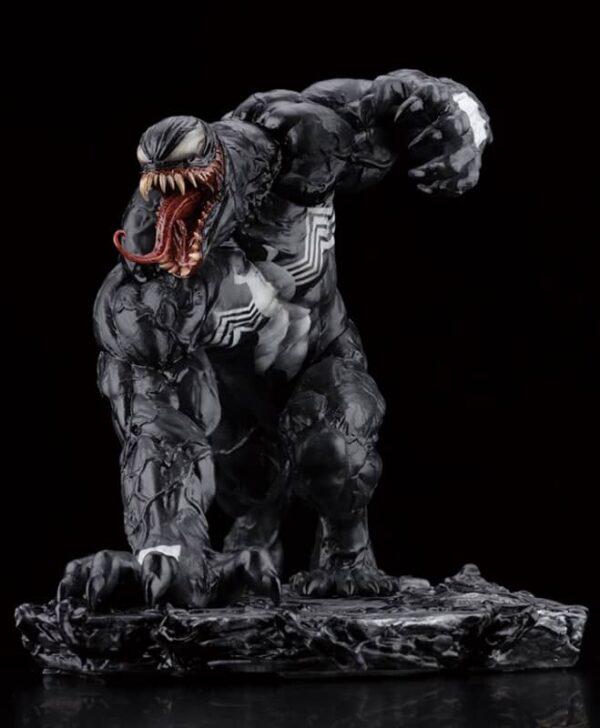Venom Renewal Edition Artfx Statue 7