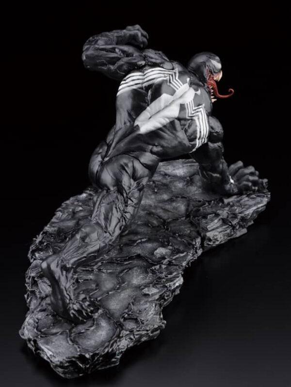 Venom Renewal Edition Artfx Statue 8