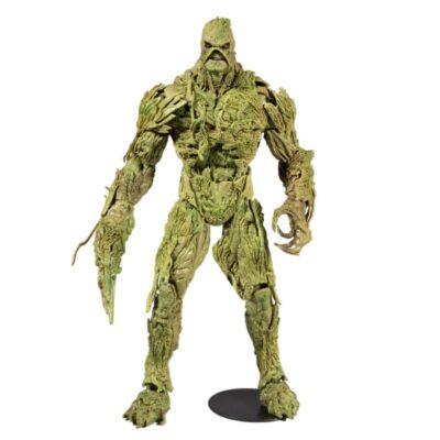 DC Multiverse Swamp Thing