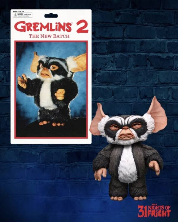 Gremlins Mogwai Figures 4