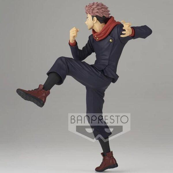 Jujutsu Kaisen King of Artist Yuji Itadori 3