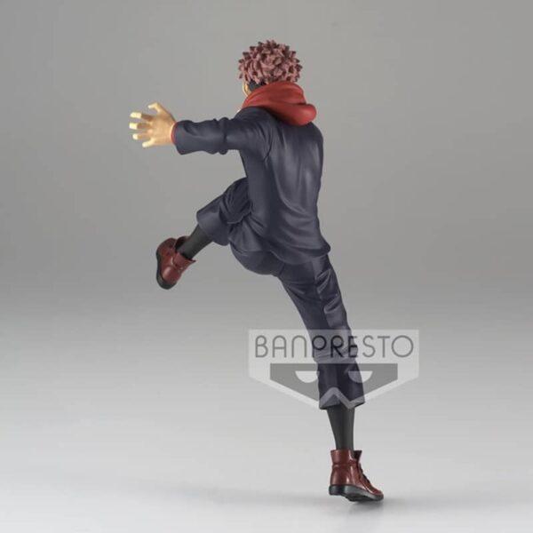 Jujutsu Kaisen King of Artist Yuji Itadori 4