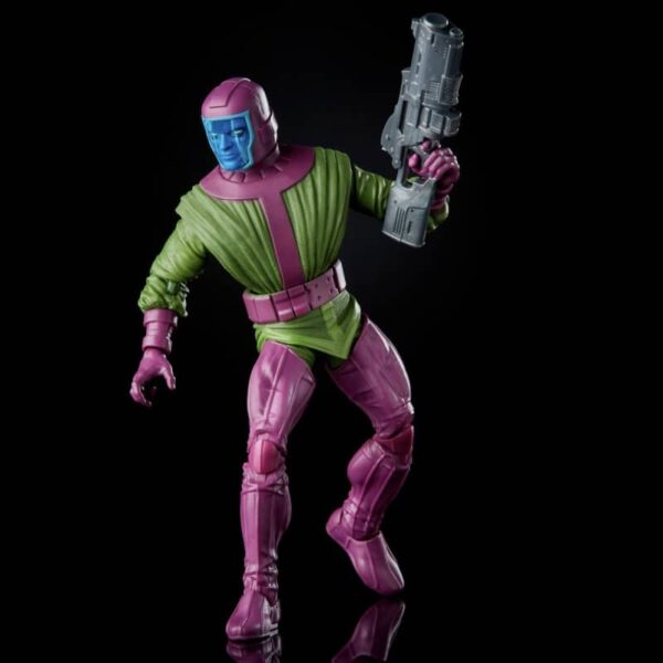 Marvel Legends Kang the Conqueror Action Figure 3