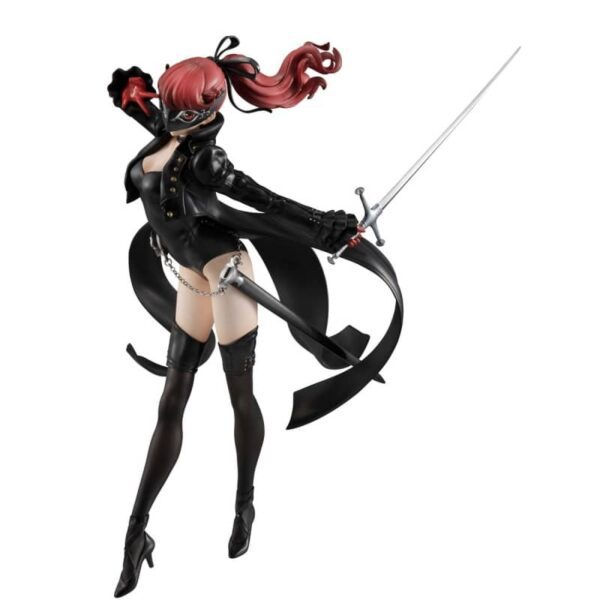 Persona 5 Royal Lucrea Kasumi Yoshizawa Figure 4