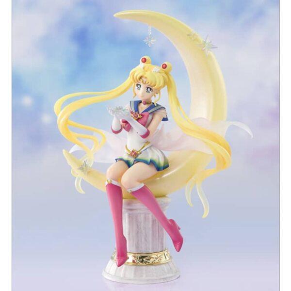 Sailor Moon Eternal FiguartsZero