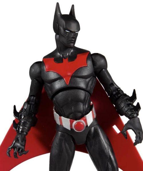 Batman Beyond action figure