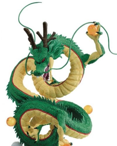 Dragon Ball Z Shenron Creator X Creator Figure 2