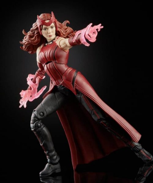 Wanda Vison Marvel Legends Scarlet Witch