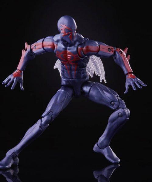 Marvel Legends Spider-Man 2099