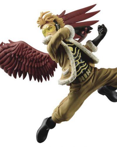 Hawks Figure