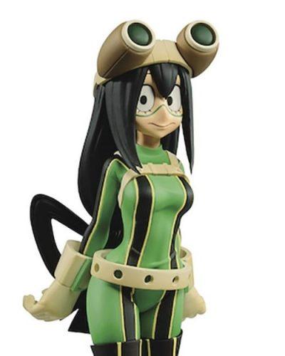 My Hero Academia Tsuyu Asui Figure 1