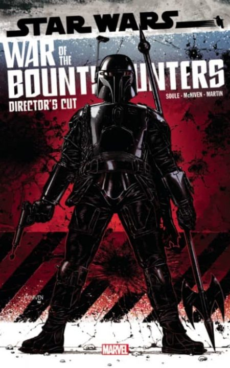 Star Wars bounty hunters alpha directors cut 1