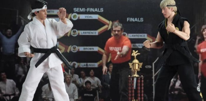 All Valley Karate Championships