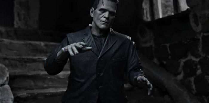 Ultimate Frankenstein's Monster