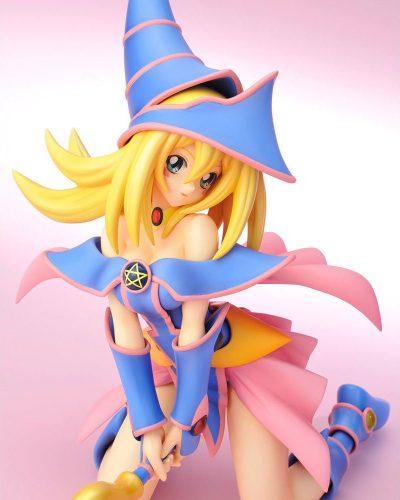 Yu-Gi-Oh! Dark Magician Girl Kotobukiya Artfx J Figure 5
