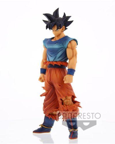 Grandista Nero Goku Figure